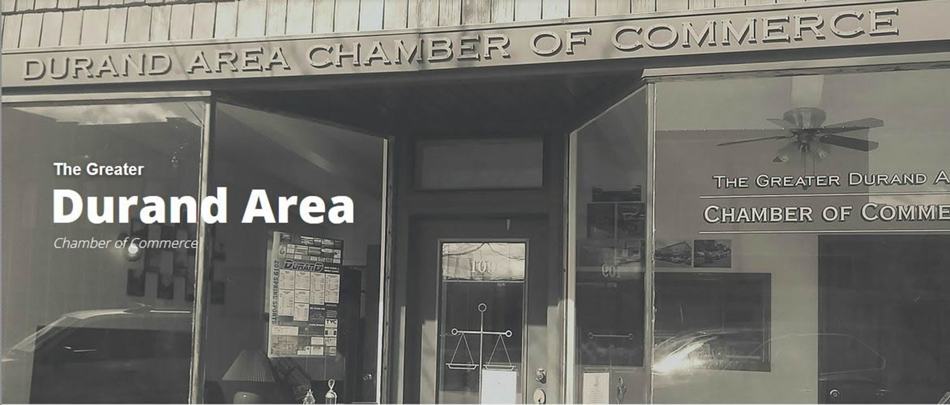 Greater Durand Area Chamber of Commerce ...